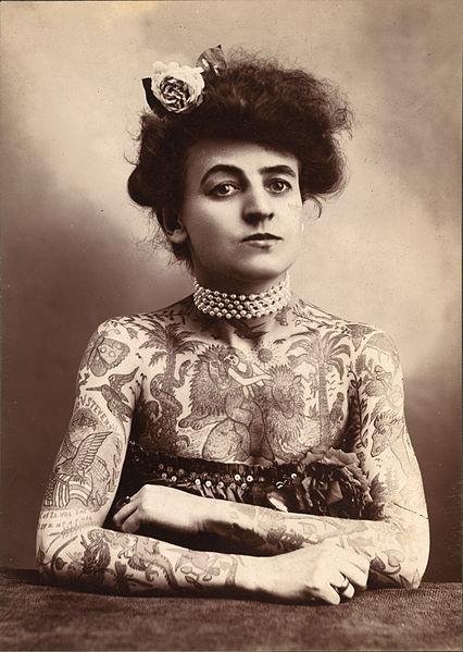Tatuaje Tradicional en Pamplona