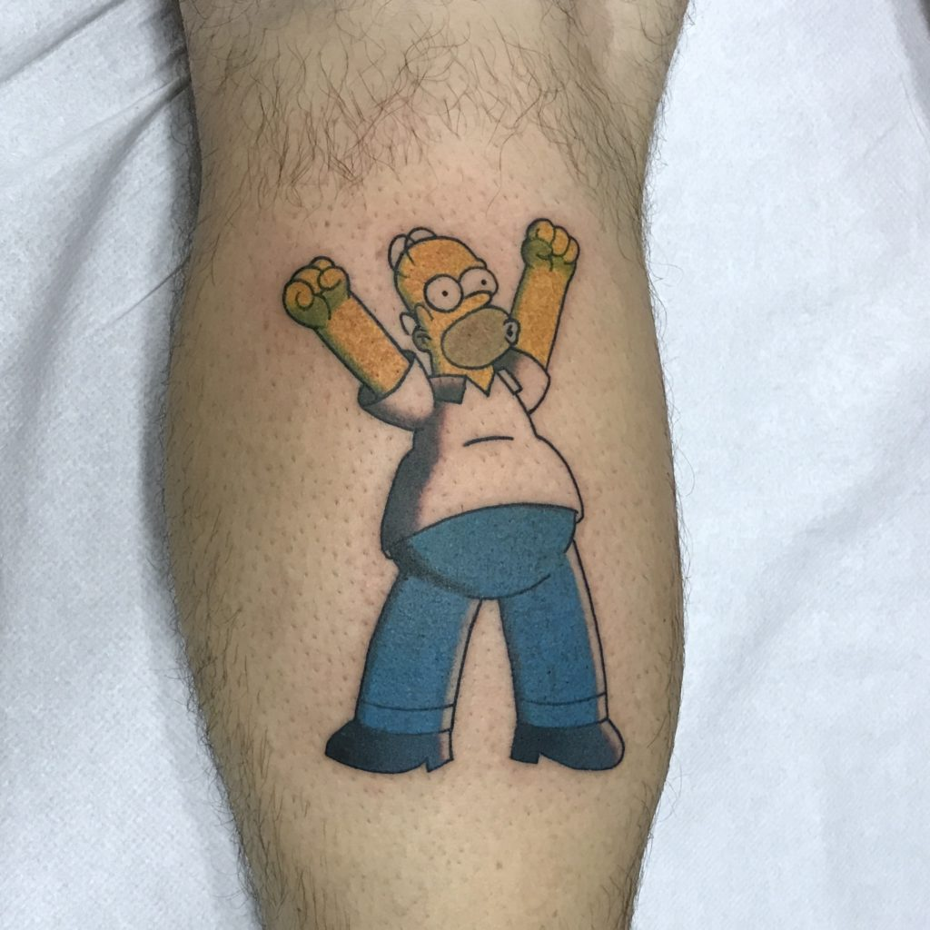 tattoo-simpson-pamplona